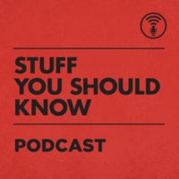 Logo du podcast Stuff You Should Know