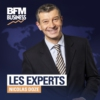 Logo of the podcast Les experts