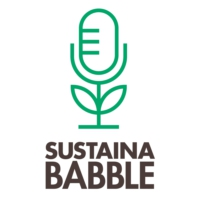 Logo of the podcast Sustainababble