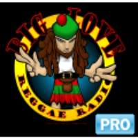 Logo of the podcast Big Love Reggae Radio Podcast