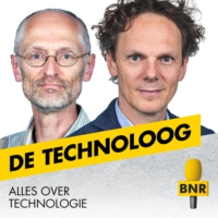 Logo of the podcast Digitale producten testen is een vak apart