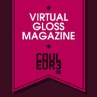 Logo du podcast Virtual Gloss Magazine - 08.03.2016