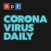 Logo of the podcast Coronavirus Daily