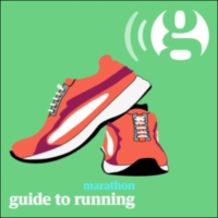 Logo du podcast Marathon: The Guardian Guide to Running