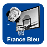 Logo of the podcast 100% AJA France Bleu Auxerre
