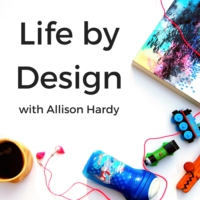 Logo of the podcast Life by Design