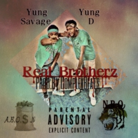 Logo of the podcast Yung Savage x Yung D - Bando Pt 2 (Outro)[Prod.By Complex Beats]