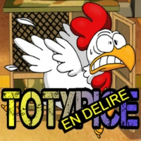 Logo of the podcast Totypice En Délire 01
