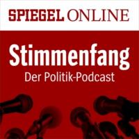 Logo du podcast Stimmenfang – der Politik-Podcast von SPIEGEL ONLINE
