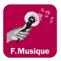 Logo of the podcast France Musique - Dans l'air du soir