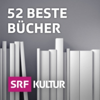 Logo of the podcast 52 Beste Bücher kompakt: Mit Jérôme Meizoz