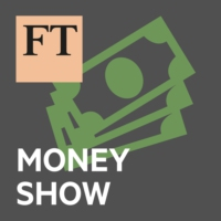 Logo of the podcast FT Money Show