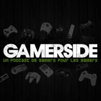 Logo du podcast Gamerside