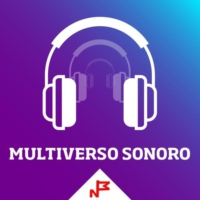 Logo of the podcast Multiverso Sonoro