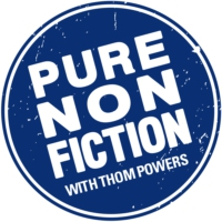 Logo du podcast Pure Nonfiction: Inside Documentary Film