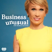 Logo of the podcast Business Unusual with Barbara Corcoran