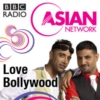 Logo of the podcast BBC Asian - Love Bollywood