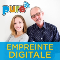 Logo du podcast Empreinte digitale