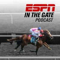 Logo du podcast ESPN - In The Gate
