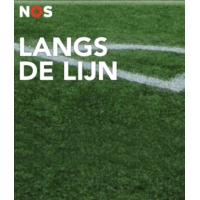 Logo of the podcast NOS Langs de Lijn