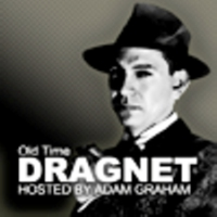 Logo du podcast Dragnet: The Big Trunk (TV)