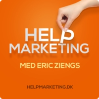 Logo du podcast Help Marketing