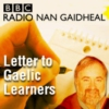 Logo of the podcast Letter To Gaelic Learners