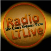Logo of the podcast The Louie Tavares Show