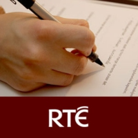 Logo of the podcast RTÉ - Getting It Right
