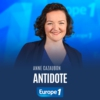 Logo du podcast Antidote - Anne Cazaubon