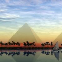 Logo du podcast Nilo: il re dei fiumi