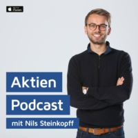 Logo of the podcast Marktindikator nach Nils Steinkopff