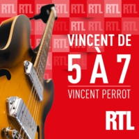 Logo du podcast Vincent de 5 à 7 du 27 octobre 2019