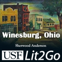 Logo of the podcast Winesburg, Ohio