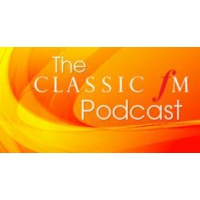 Logo of the podcast The Classic FM Podcast - 14.09.12 - Nicola Benedetti, Mark Thomas and Charles Hazlewood