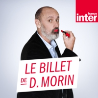 Logo of the podcast La chronique de Daniel Morin