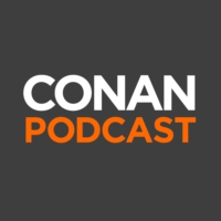 Logo of the podcast The CONAN Podcast