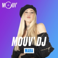 Logo du podcast Mouv' Live Club : Mara