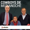 Logo of the podcast Cowboys de Medianoche