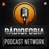 Logo du podcast RADIOFOBIA 229 – #CCXP17 e #ENCONTROPODCAST