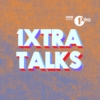 Logo of the podcast 1Xtra Talks