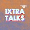 Logo du podcast 1Xtra Talks