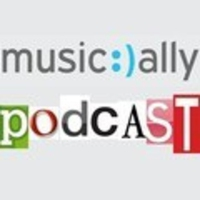 Logo of the podcast Music Ally