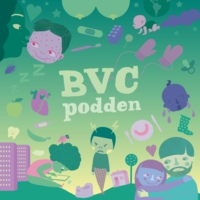 Logo of the podcast BVCpodden