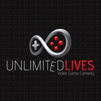 Logo of the podcast Unlimited Lives Radio