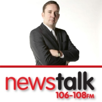 Logo of the podcast Newstalk - The Sunday Show