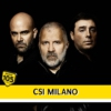 Logo of the podcast CSI Milano