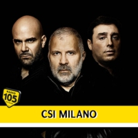 Logo du podcast Omicidio con movente aspecifico a CSI Milano: in cattedra, con Tony & Ross, c'è Massimo Picozzi -PT…