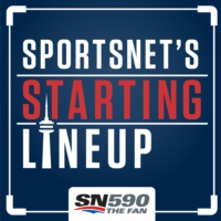 Logo du podcast Aug. 8: Bo Bichette gets set to debut at home, and SummerSlam is in Toronto