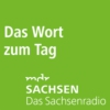 Logo of the podcast MDR SACHSEN - Wort zum Tag